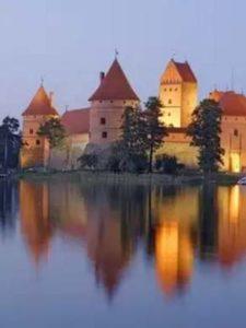 регистрация компании в Литве